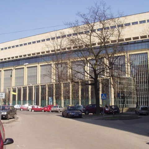 The Jagiellonian Library